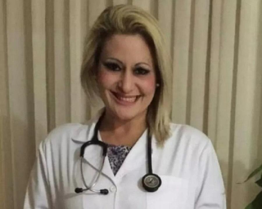 médica gestante morre de covid