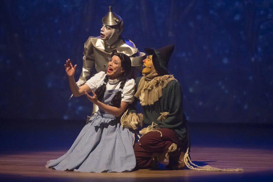 musical O Mágico de Oz