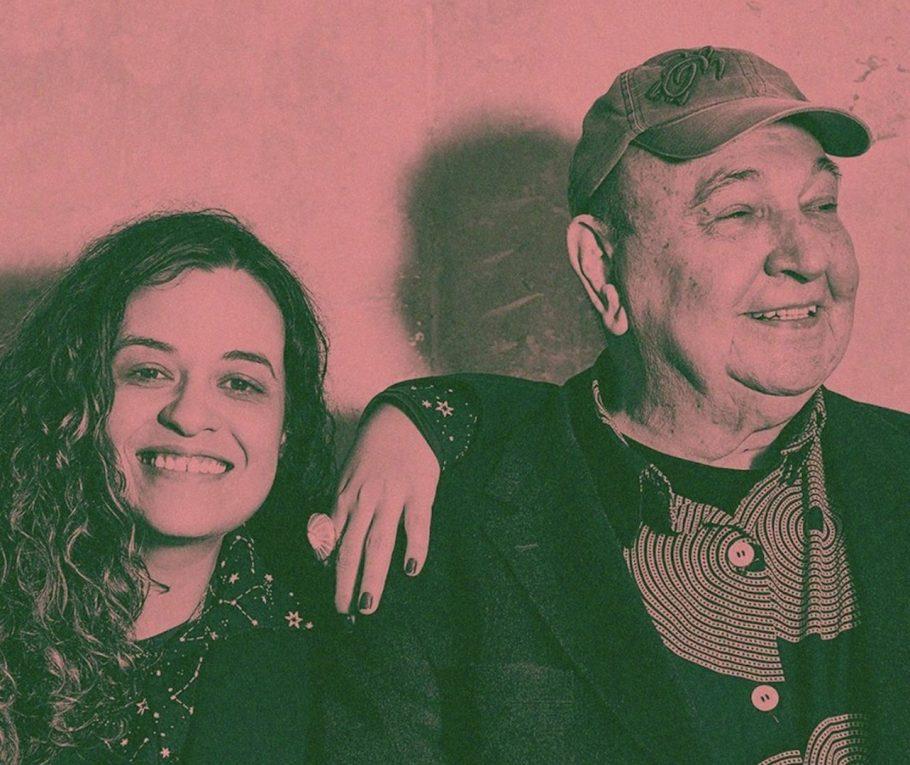 Tulipa Ruiz e João Donato, Sampa Jazz Fest
