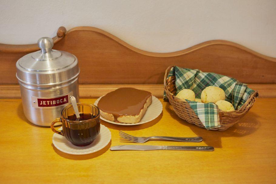 Tosto Café