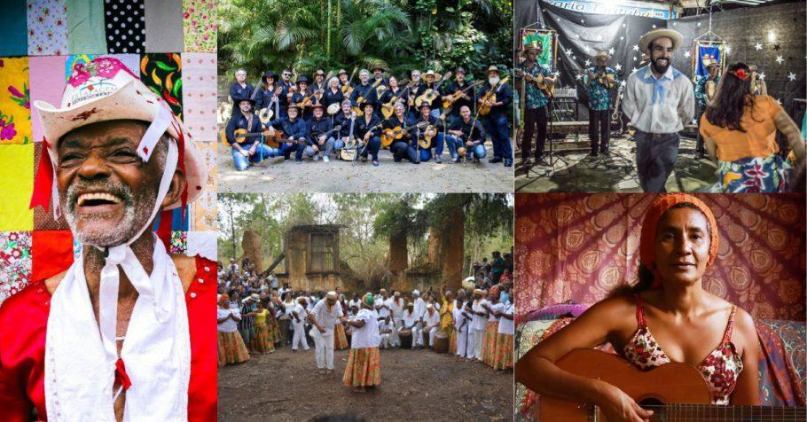 Festival Tradicionalidades