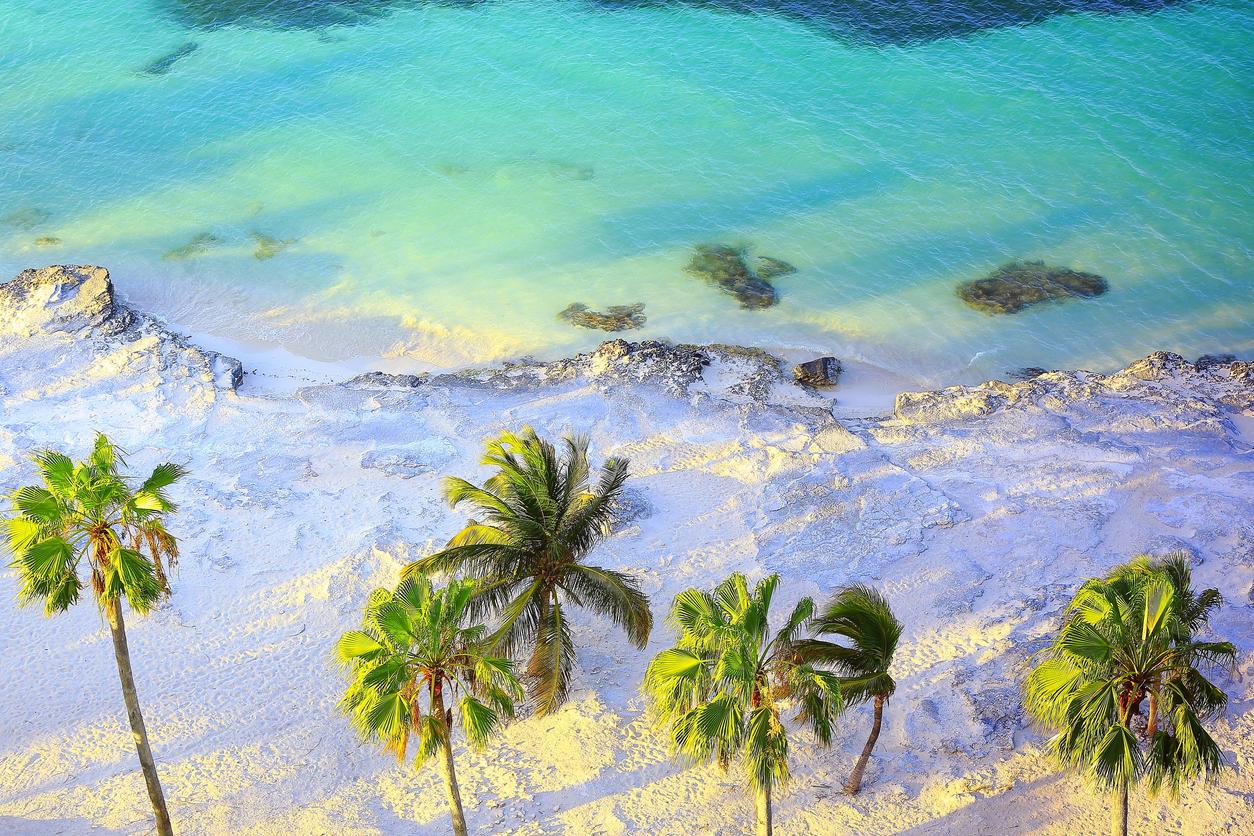 Cancun aéreo all inclusive