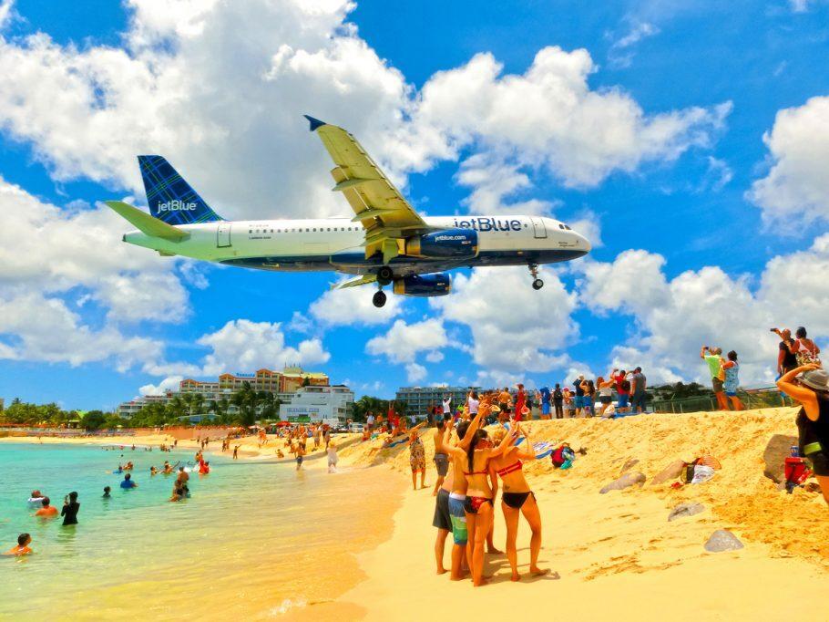 aeroportos convencionais