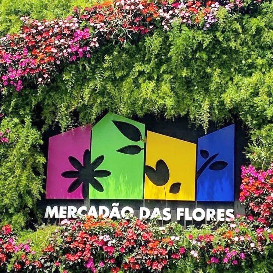 Mercadão das Flores