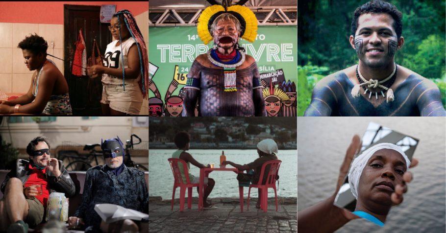 Mostra Embaúba Play, streaming focado em cinema brasileiro