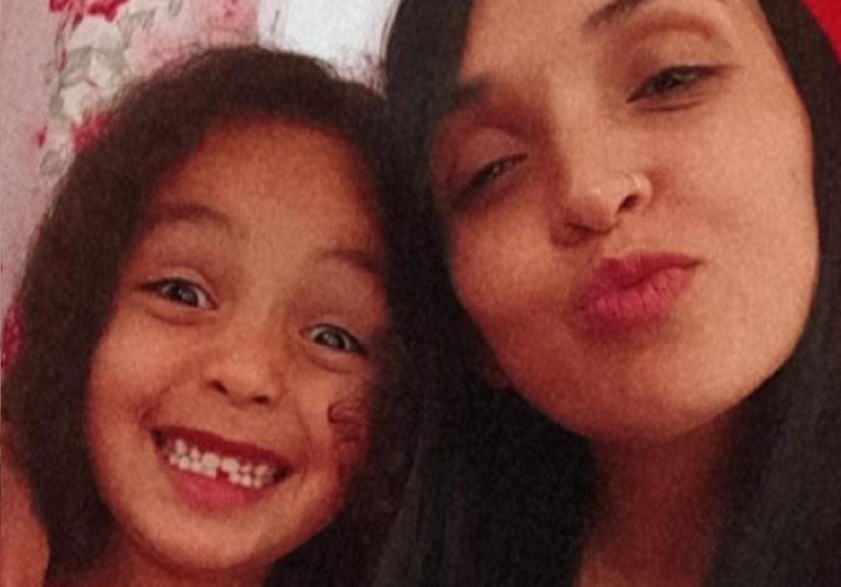 Mãe de filha de Mc Kevin chora após ataques nas redes: 'sempre batalhei'