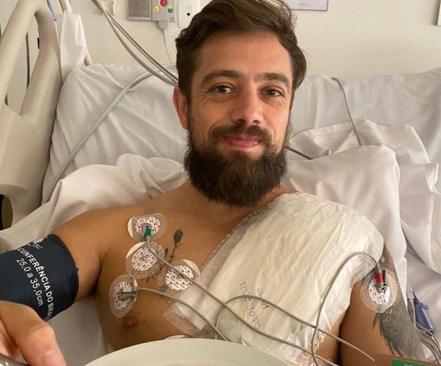 rafael cardoso cirurgia