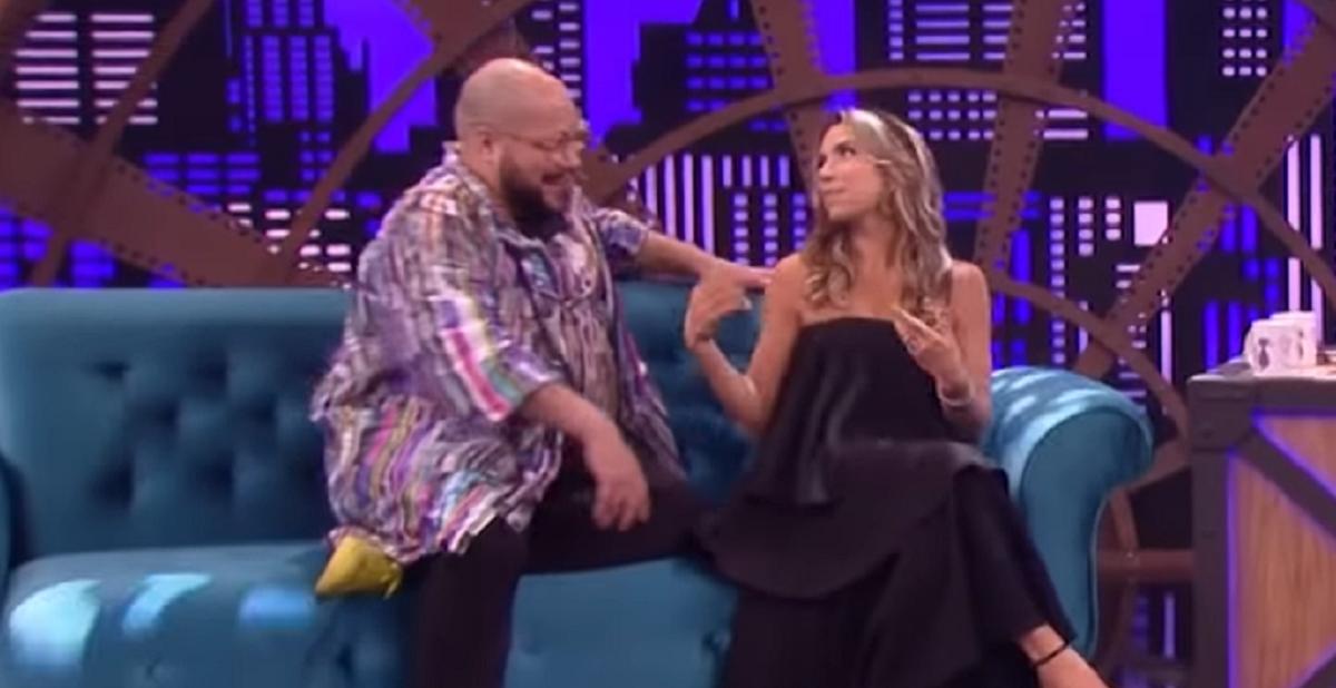 Tiago Abravanel rebate fala homofóbica de tia Patrícia: 'não é uma questão de opinião'