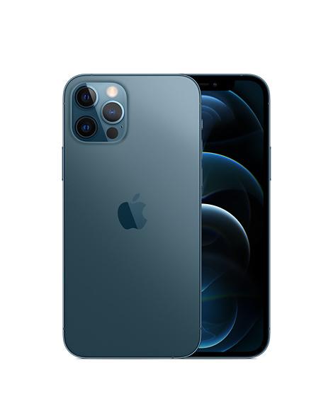iPhone 12 Pro Apple (256GB) Azul-pacífico - De R$ 8.578,99 por R$ 7.978,46