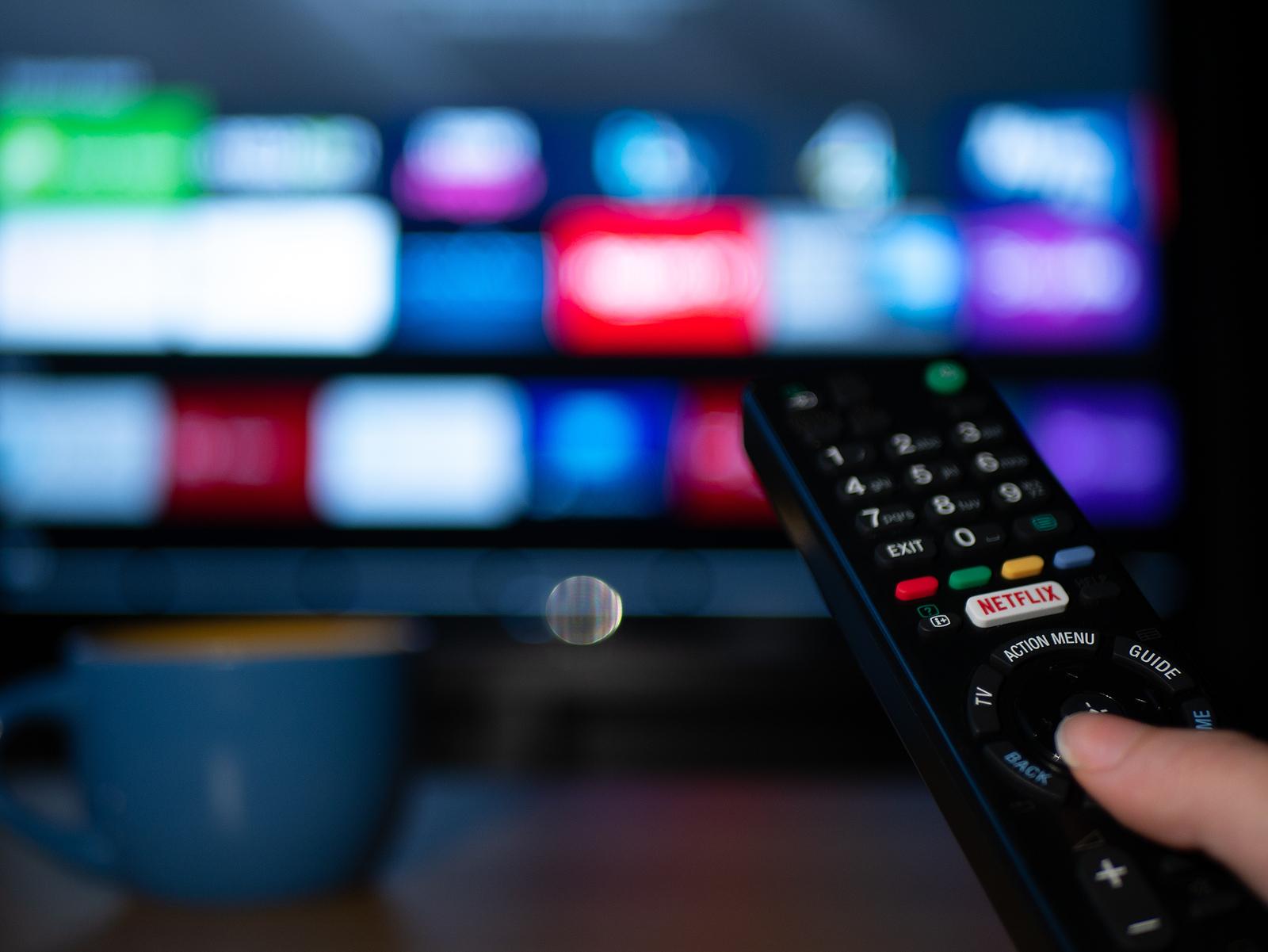 O Brasil é um dos principais mercados consumidores de plataformas de streaming, sendo que o país conta com o segundo maior número de assinantes da Netflix em todo mundo