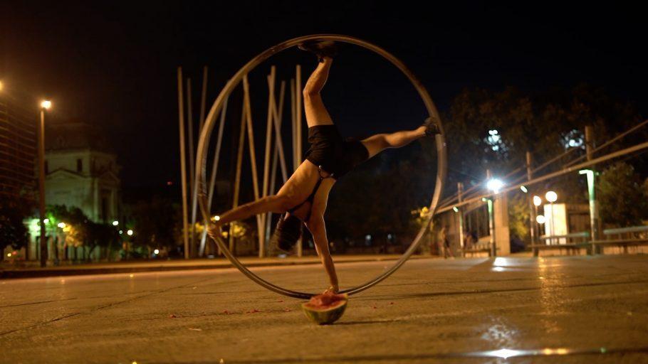 Coletivo Pulsa, Festival Mundial de Circo