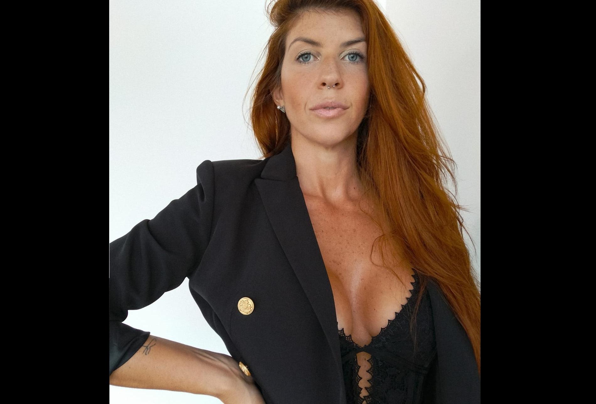 Publicitária Fernanda Calvi Anic