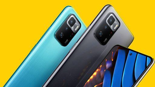 O Poco X3 GT é um dos mais recentes lançamentos da Xiaomi e está em promoção no AliExpress