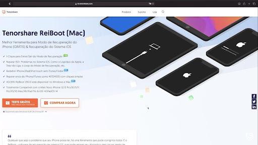 Imaginando que há casos em que o conserto do iPhone pode chegar ao valor de R$ 400, o preço do aplicativo acaba se tornando bastante convidativo