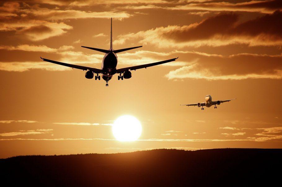 Passagens aéreas dinheiro
