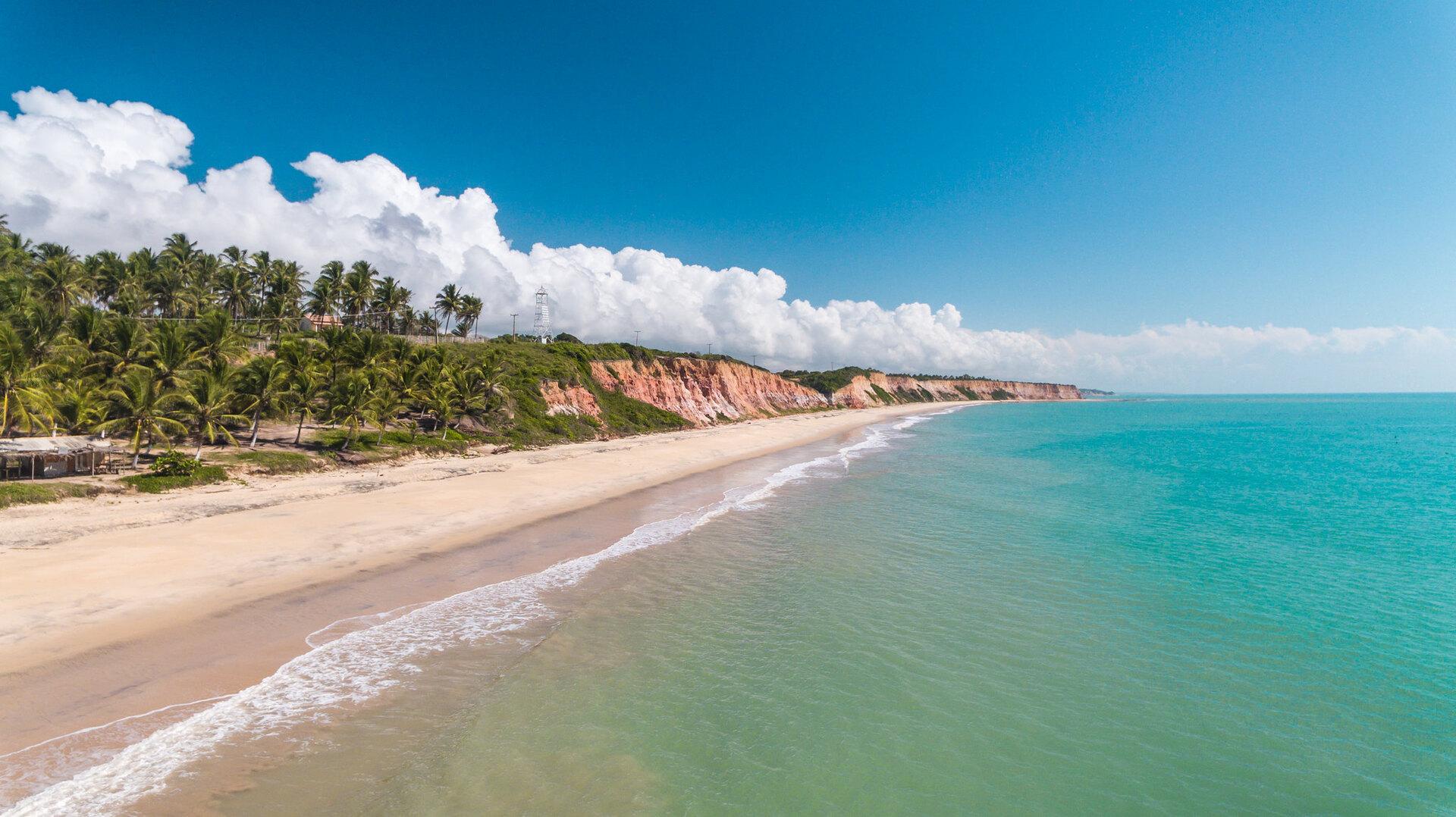 sul da Bahia