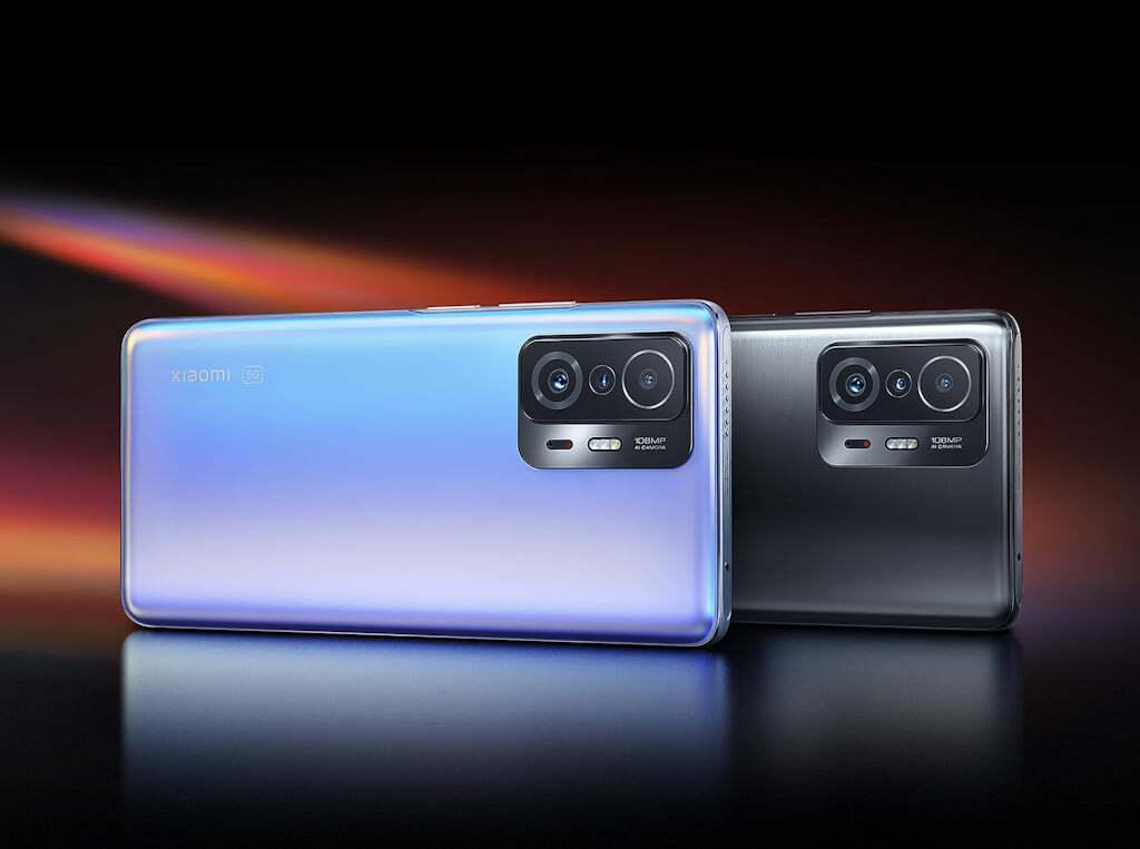 Xiaomi 11T Pro está com o valor entre R$ 3.252,35 e R$ 4.453,38, dependendo do combo escolhido