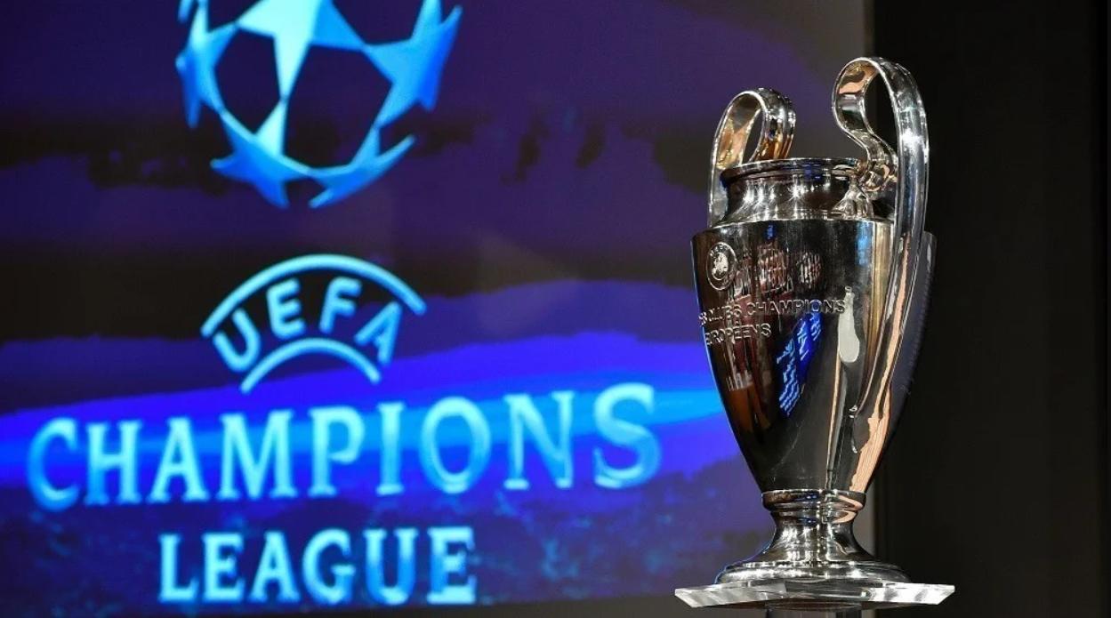 Quais são os times favoritos ao título da Liga dos Campeões 2021/2022?