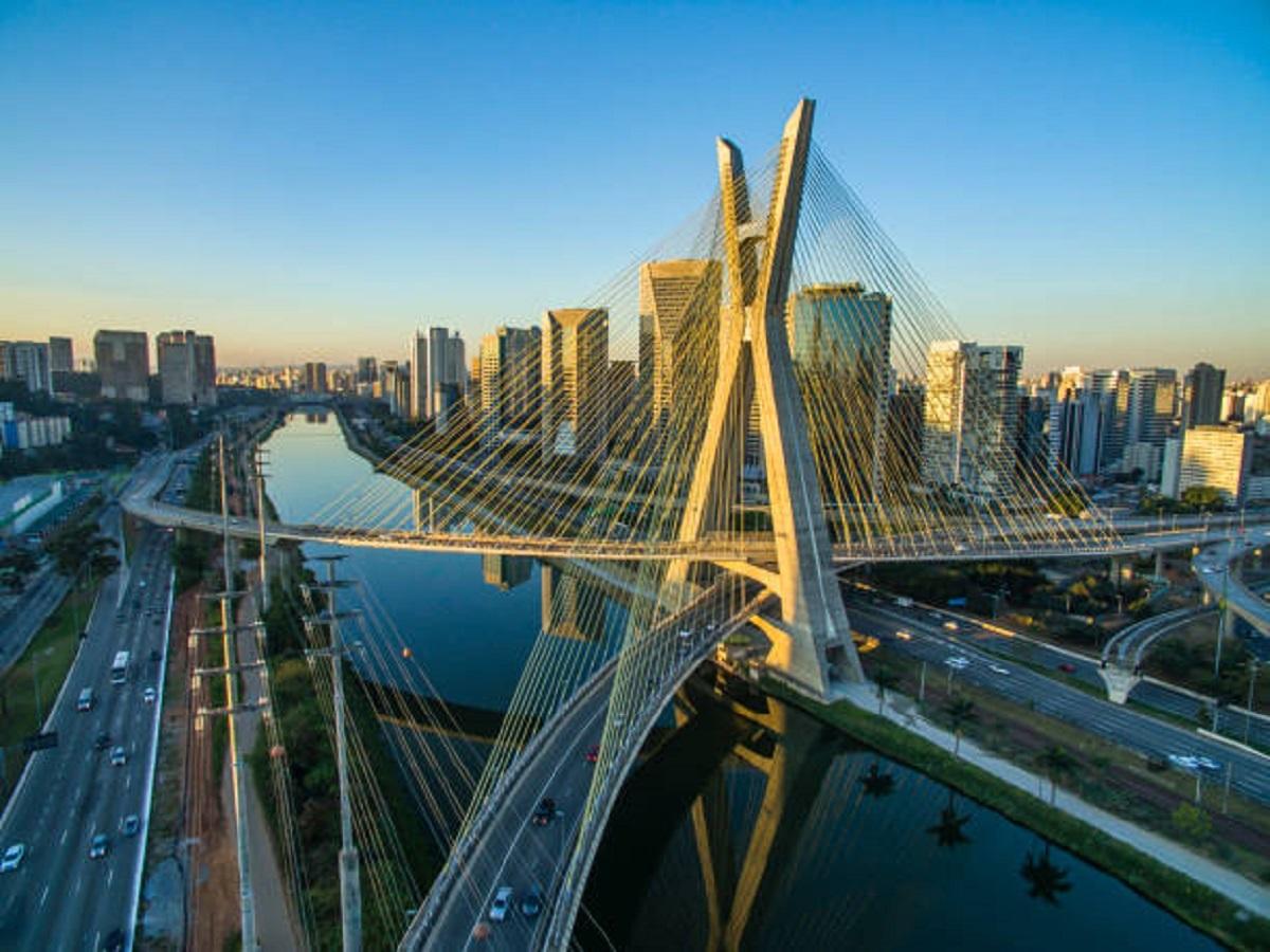 São Paulo está entre as melhores cidades do mundo para se viajar