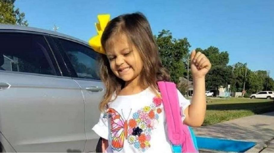 menina de 4 anos morre de covid