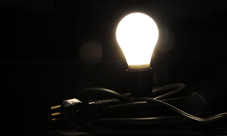 Conta de luz bandeira tarifária