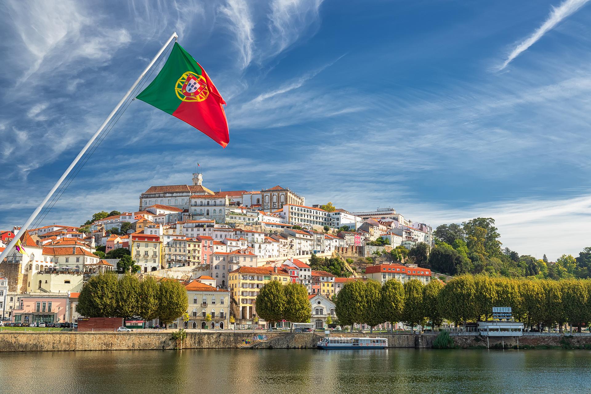 turistas brasileiros Portugal