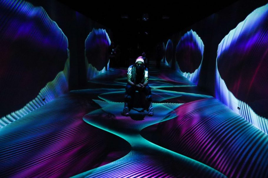 Quiet Room - Oi Futuro