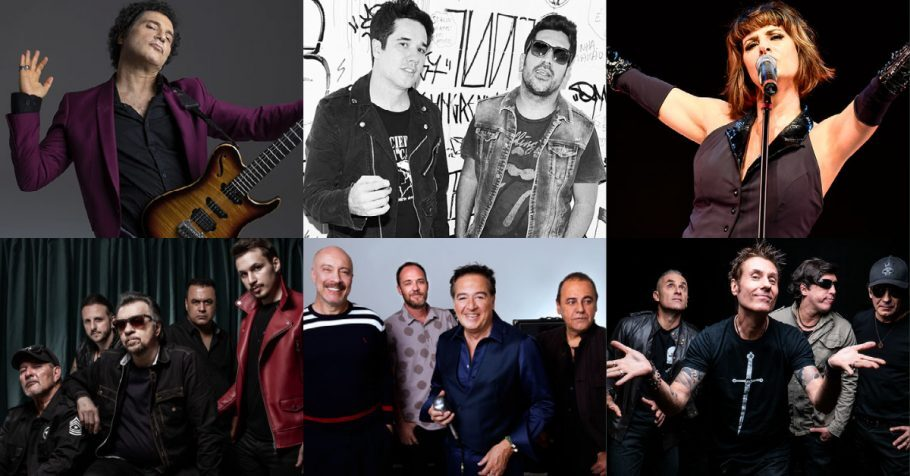 Festival Rock Brasil 40 Anos