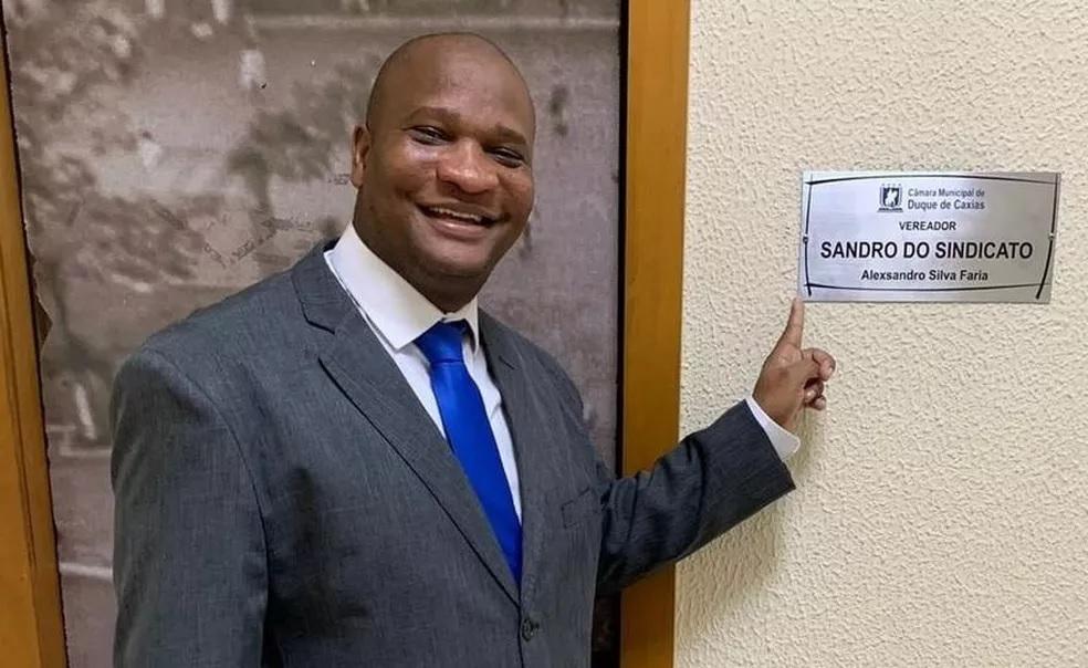 Sandro do Sindicato