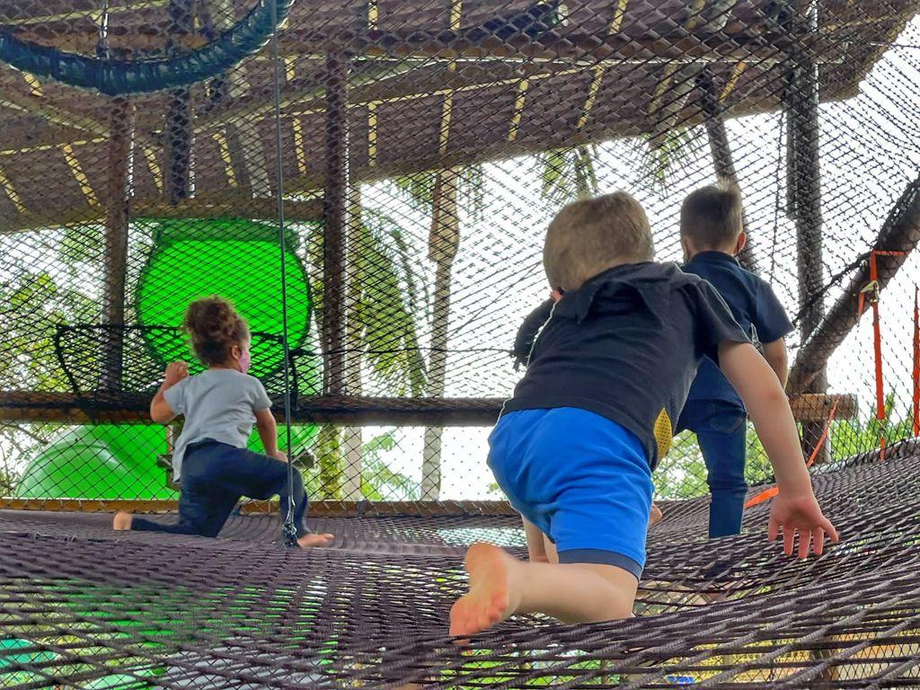 Parque dos Dinossauros de Pomerode