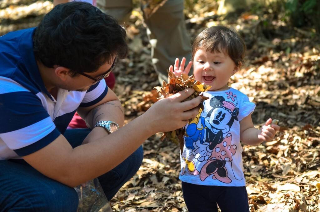 foto: Ser Criança é Natural