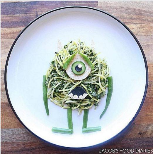 comida-personagens
