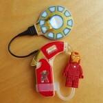 """O Homem de Ferro deixa o dispositivo mais """"forte"""""""