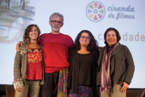 Foto: Aline Arruda/ Ciranda de Filmes