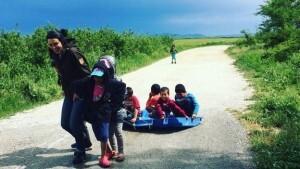 foto: reprodução Child Rescue Project