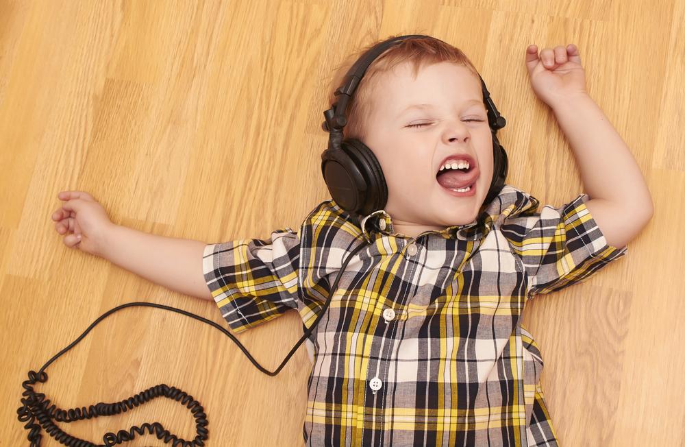 Um programa de rádio para brincar