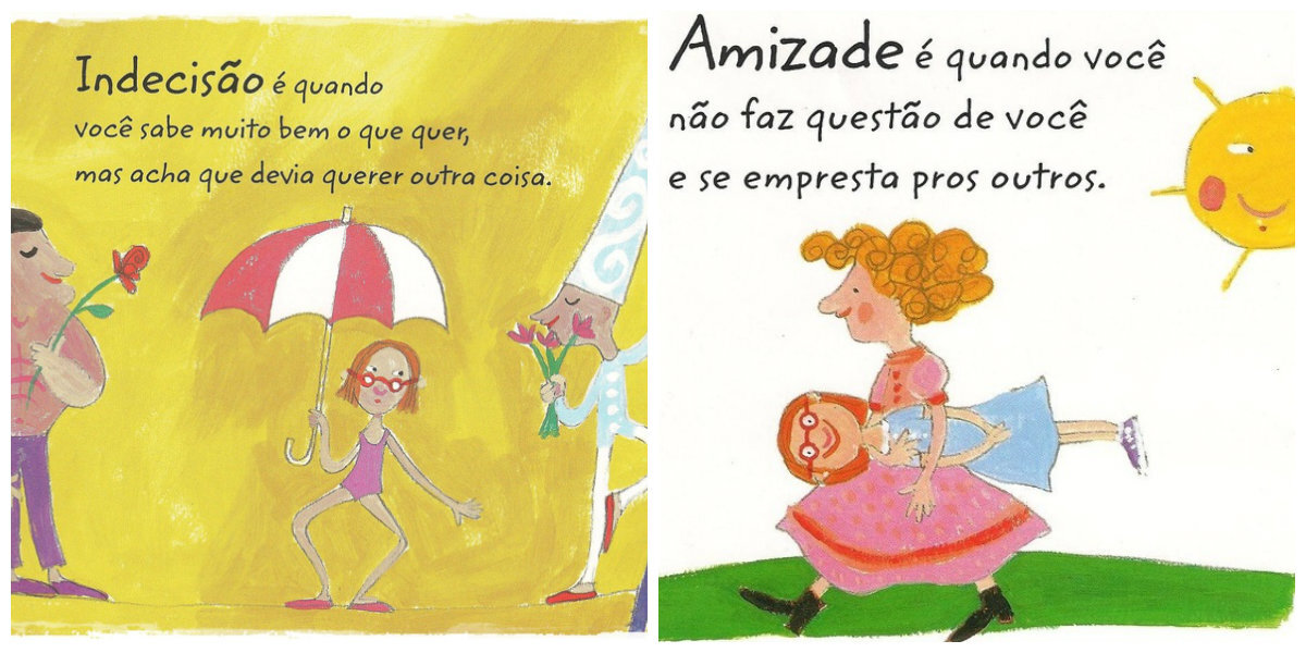 """""""Mania de Explicação"""", de Adriana Falcão, é uma verdadeira ode à imaginação poética. Com simplicidade e lirismo, a autora propõe 'explicações' de criança para as palavras do dia a dia."""