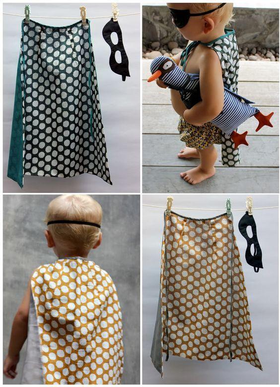 Capa de bolinhas para bebê.