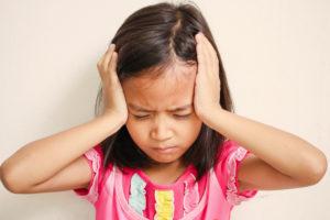 É importante ensinar a paciência para evitar a ansiedade infantil.