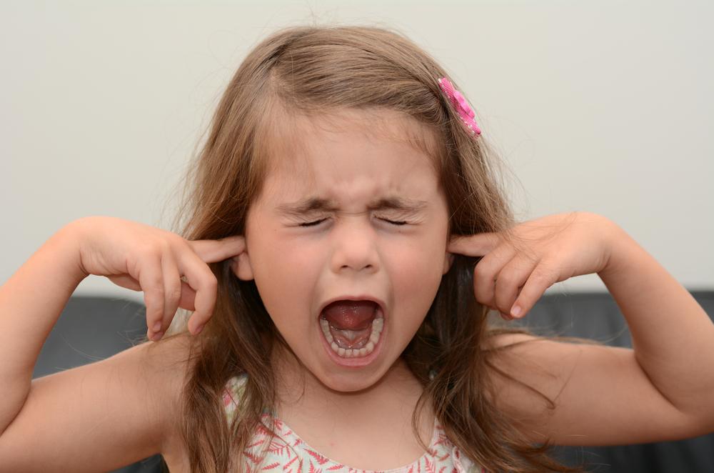Crianças devem ser ensinadas a saber esperar para serem menos ansiosas.