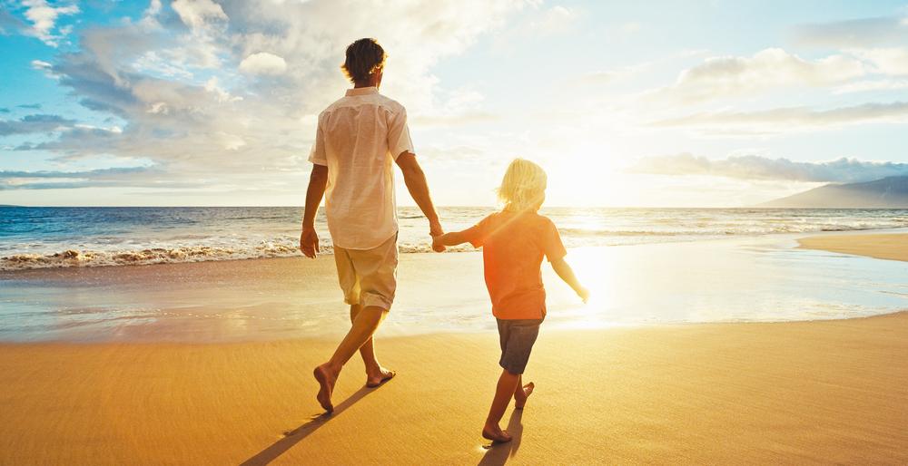Movimento dos Pais sem Pressa defende a criação dos filhos sem pressão