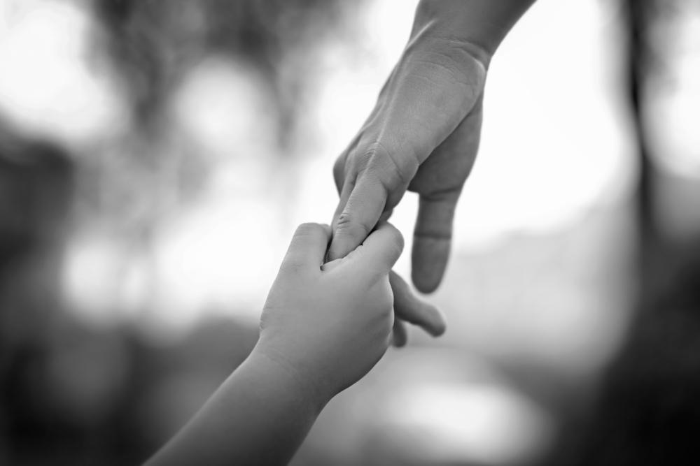 Todo adolescente ou criança tem direito a ser educado no ambiente familiar.
