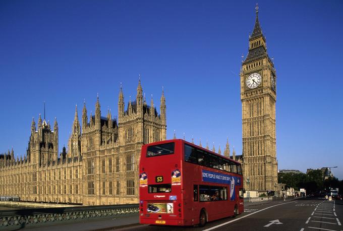 Londres é a cidade mais cara do mundo, diz site