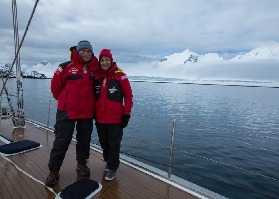 Resultado de imagem para schurmann antarctica
