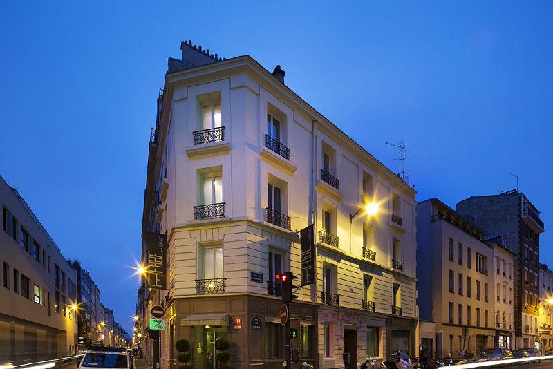 Fabe Hotel Paris