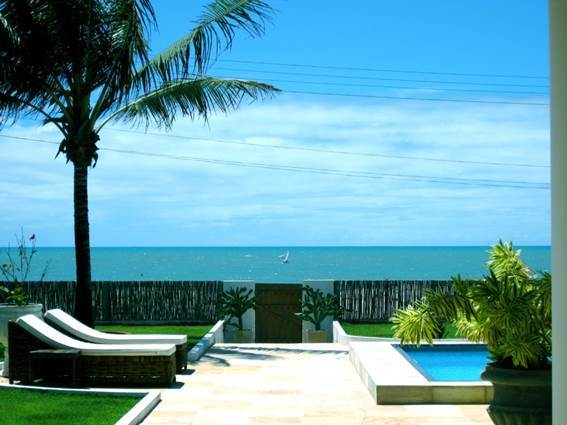 Dez casas para alugar com piscinas espetaculares - Cat costa o piscina in curte ...