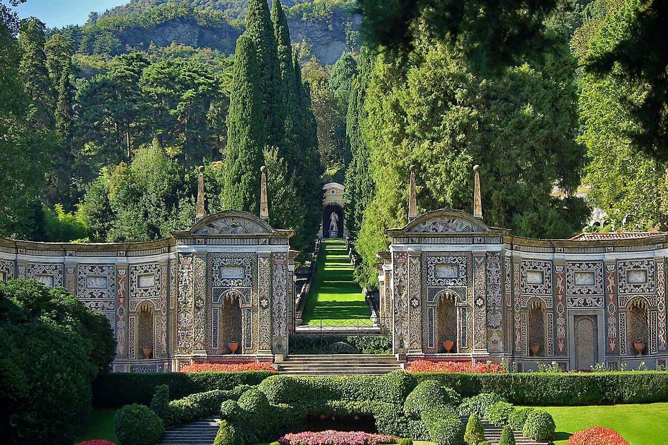 Drops local friend 5 dos mais belos jardins mundo for Jardin villa d este