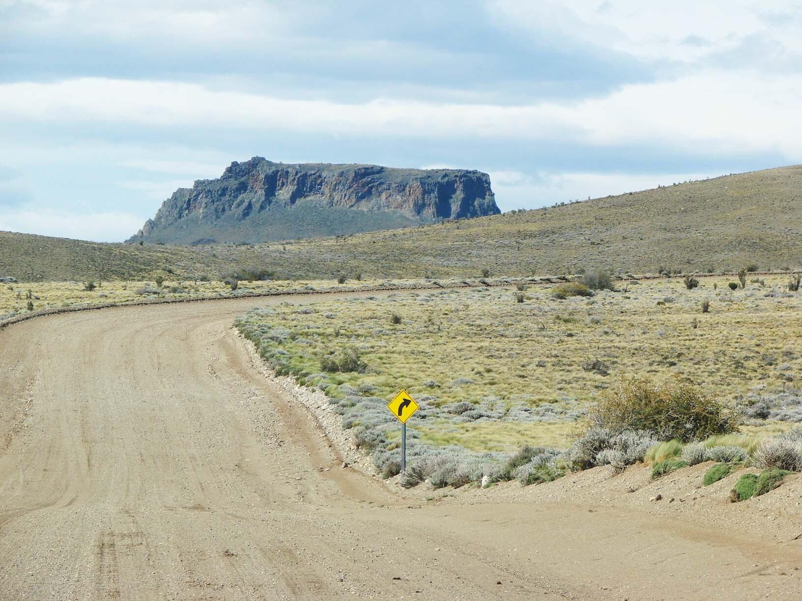 A maior estrada do país tem 4.667km