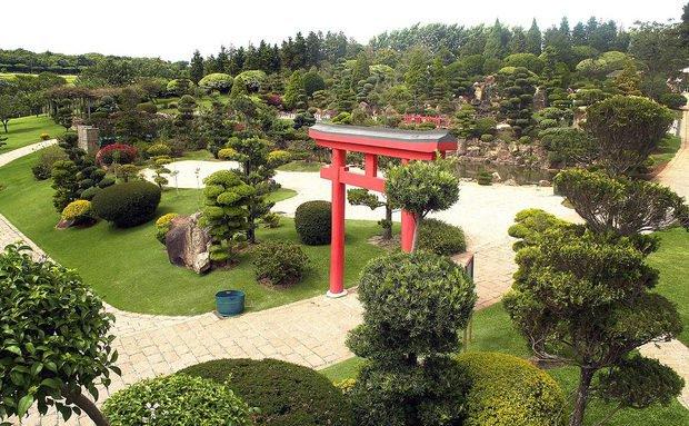 festa jardim japones : festa jardim japones:Interior de SP é opção para quem busca tranquilidade no Carnaval