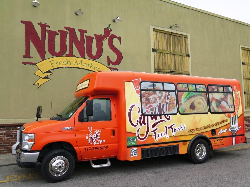 Louisiana-_onibus_do_turismo_gastronomico